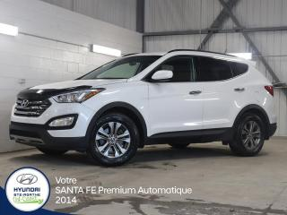 Used 2014 Hyundai Santa Fe Sport Premium 2.4L Automatique for sale in Val-David, QC
