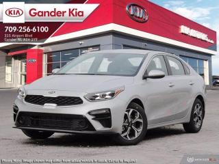 New 2021 Kia Forte EX for sale in Gander, NL