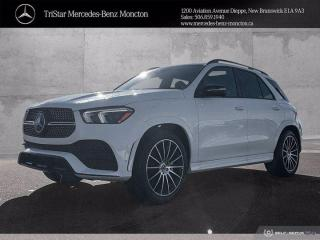 New 2021 Mercedes-Benz GLE GLE 350 for sale in Dieppe, NB