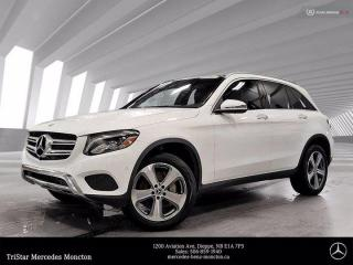Used 2017 Mercedes-Benz GL-Class GLC 300 for sale in Dieppe, NB