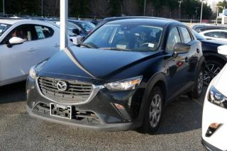 Used 2018 Mazda CX-3 GX AWD at for sale in Richmond, BC