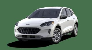 New 2020 Ford Escape S for sale in Ottawa, ON