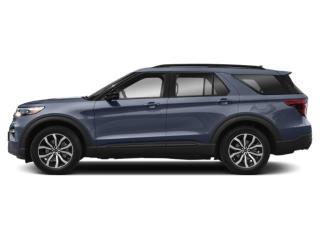 New 2021 Ford Explorer ST for sale in Ottawa, ON
