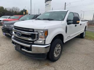 Used 2020 Ford F-250 Super Duty SRW XLT for sale in New Hamburg, ON