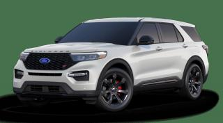 New 2021 Ford Explorer ST for sale in Mississauga, ON