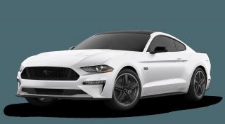 New 2021 Ford Mustang GT Fastback for sale in Mississauga, ON
