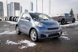 Used 2012 Scion iQ Base (CVT) for sale in Concord, ON