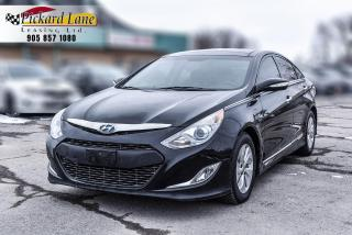 Used 2015 Hyundai Sonata Hybrid Limited ACCIDENT FREE! | 1 OWNER! | ONTARIO VEHICLE! for sale in Bolton, ON