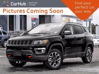 New 2021 Jeep Compass 80th Anniversary Sun and Sound Group Driver Assistance Grp Convenience Grp for sale in Thornhill, ON