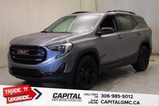 New 2021 GMC Terrain SLE AWD for sale in Regina, SK