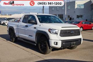 Used 2019 Toyota Tundra SR5 Plus 5.7L V8 for sale in Hamilton, ON