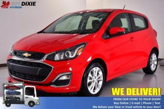 Used 2019 Chevrolet Spark LT for sale in Mississauga, ON