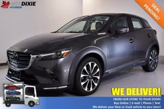 Used 2019 Mazda CX-3 GT for sale in Mississauga, ON