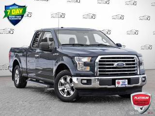 Used 2017 Ford F-150 XLT ONE OWNER | NO ACCIDENTS | CAMERA for sale in Barrie, ON