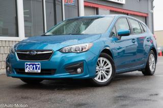 Used 2017 Subaru Impreza for sale in Chatham, ON