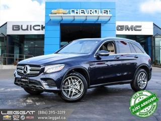 Used 2017 Mercedes-Benz GL-Class 300 - Navigation for sale in Burlington, ON