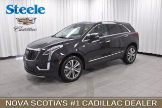 New 2021 Cadillac XT5 AWD Premium Luxury for sale in Dartmouth, NS