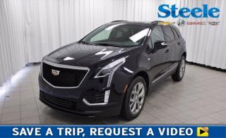 New 2021 Cadillac XT5 Sport for sale in Dartmouth, NS