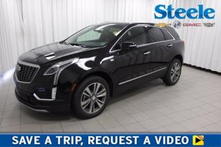 New 2021 Cadillac XT5 Premium Luxury for sale in Dartmouth, NS