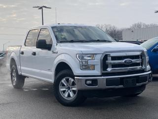Used 2015 Ford F-150 XLT for sale in Midland, ON