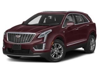 New 2021 Cadillac XT5 Premium Luxury V6 | AWD | NAVIGATION | HEATED SEATS | BOSE SOUND SYSTEM | ALL-WEATHER FLOOR LINERS for sale in London, ON