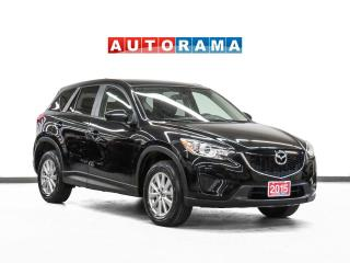 Used 2015 Mazda CX-5 GX AWD BLUETOOTH for sale in Toronto, ON