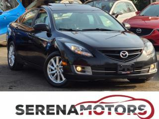 Used 2012 Mazda MAZDA6 GT | 2.5L | AUTO | ONE OWNER | NO ACCIDENTS | for sale in Mississauga, ON