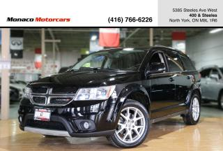 Used 2014 Dodge Journey LIMITED - PUSHSTART|REMOTE START|HEATED SEAT for sale in North York, ON