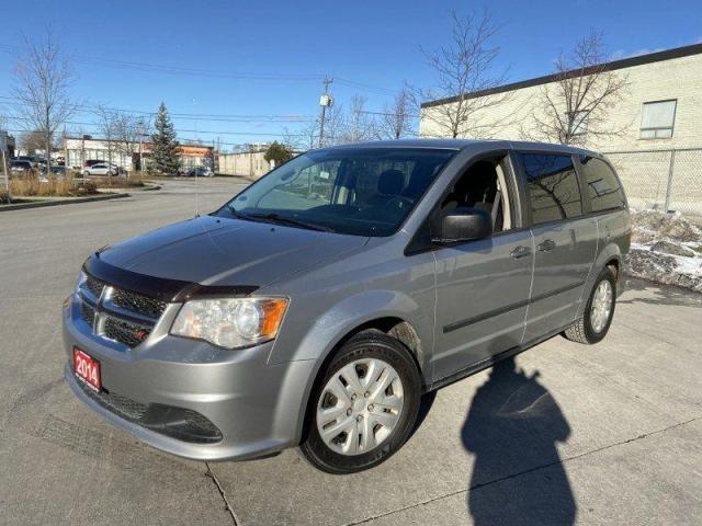 2014 Dodge Grand Caravan 7 Pass, Low KM, 3/Y Warranty Available