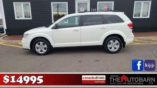 Used 2016 Dodge Journey SE+ for sale in Saint John, NB