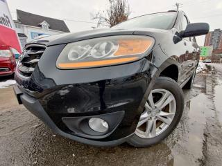 Used 2011 Hyundai Santa Fe GL SPORT for sale in Ottawa, ON