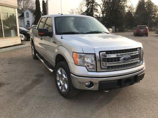 Used 2014 Ford F-150 XLT for sale in St. Jacobs, ON