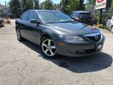 Photo of Gray 2004 Mazda MAZDA6