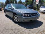 Photo of Grey 2004 Chevrolet Impala
