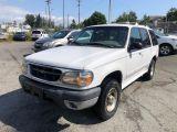 1999 Ford Explorer XLT