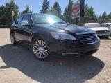 Photo of Black 2014 Chrysler 200