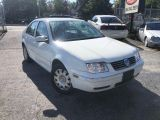 Photo of White 2007 Volkswagen City Jetta