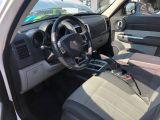 2007 Dodge Nitro SLT