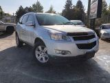 Photo of Grey 2012 Chevrolet Traverse