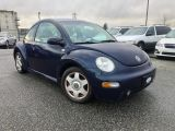 Photo of Blue 2001 Volkswagen New Beetle