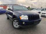 Photo of Blue 2006 Jeep Grand Cherokee