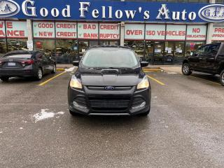 Used 2015 Ford Escape SE MODEL, REARVIEW CAMERA,HEATED SEATS, BLUETOOTH for sale in Toronto, ON
