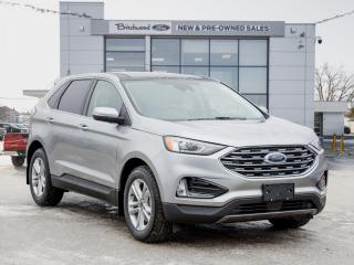 New 2020 Ford Edge SEL COPILOT360 | PANO ROOF | NAV | PWR LIFTGATE for sale in Winnipeg, MB
