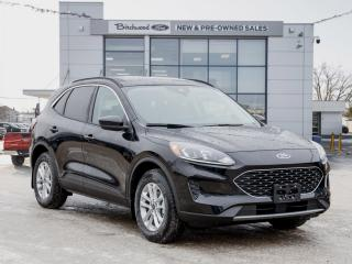 New 2020 Ford Escape SE PANO ROOF | COPILOT360 | NAV for sale in Winnipeg, MB