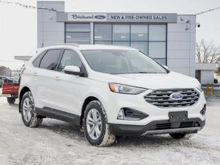 New 2020 Ford Edge SEL PWR LIFTGATE | COPILOT360 | NAV | COLD WTHR PKG for sale in Winnipeg, MB