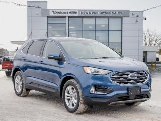 New 2020 Ford Edge SEL COPILOT360 | NAV | PWR LIFTGATE | PANO ROOF for sale in Winnipeg, MB
