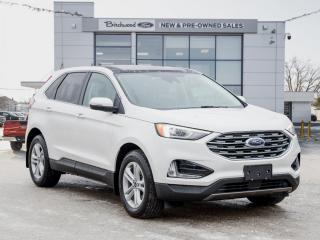 New 2020 Ford Edge SEL COPILOT360 | PWR LIFTGATE | NAV for sale in Winnipeg, MB