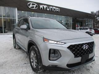 Used 2020 Hyundai Santa Fe Essential 2.4 w/Safety Package for sale in Ottawa, ON