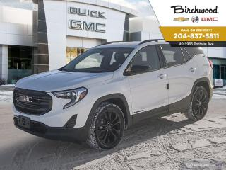 New 2021 GMC Terrain SLE Manager's Special- Reduced Pricing! for sale in Winnipeg, MB