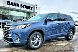 Used 2018 Toyota Highlander XLE for sale in Gloucester, ON